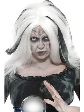 Soothsayer Wig