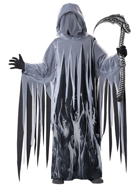 Soul Taker Childrens Costume