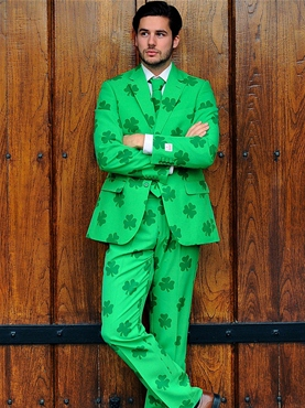 St Patrick Oppo Suit Thumbnail