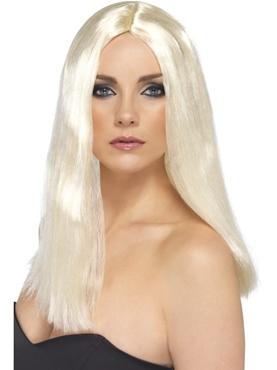 Star Style Wig Blonde