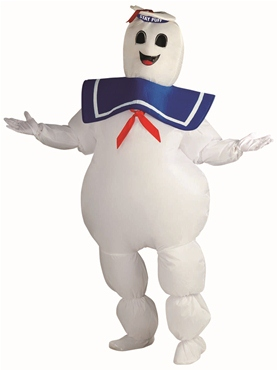 Stay Puff Ghostbusters Costume Thumbnail