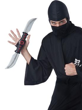 Stealth Strike Ninja Weapon