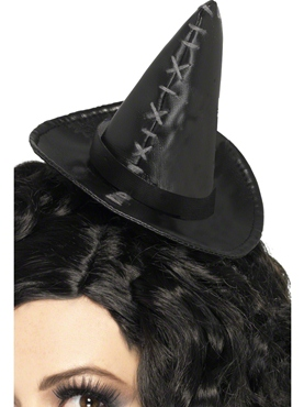 Stitch Witch Hat