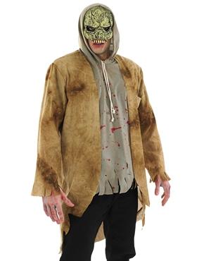 Street Zombie Costume