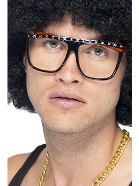 Studded Glasses