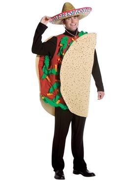 Taco Costume Thumbnail