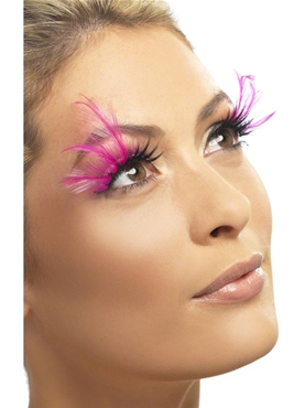 Tainted Garden Eyelashes