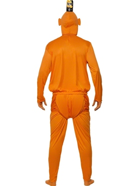 Adult Tango Man Costume - Side View