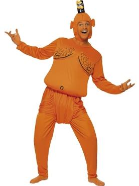 Adult Tango Man Costume