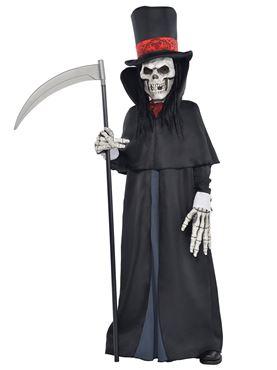 Dapper Death Costume