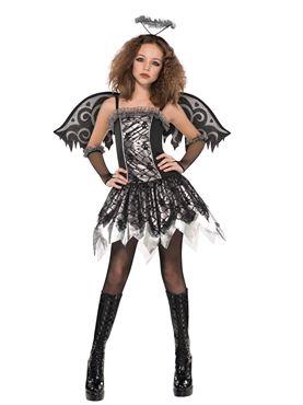 Teen Fallen Angel Costume
