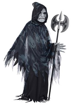 Teen Soul Taker Costume