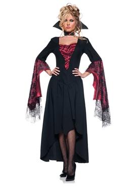 The Countess Costume
