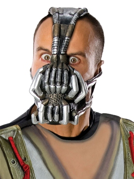 The Dark Knight Bane Adult Mask