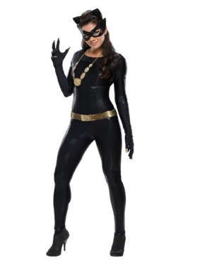 Adult The Grand Heritage Catwoman Costume Thumbnail