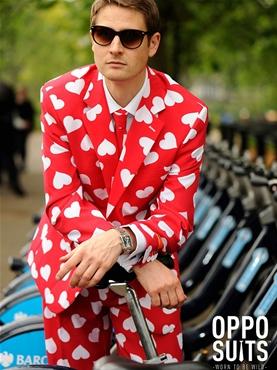 Adult Mr Lover Lover Oppo Suit