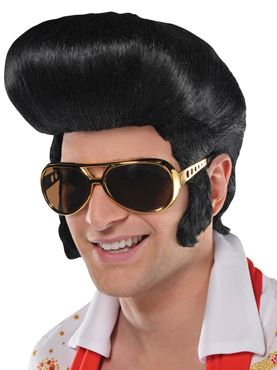 The King Wig