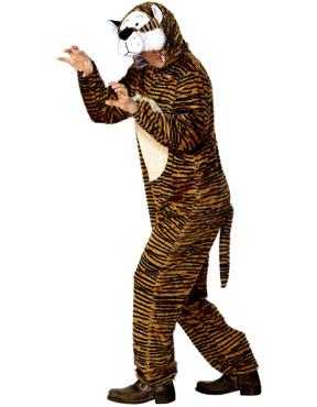 Tiger Costume Thumbnail