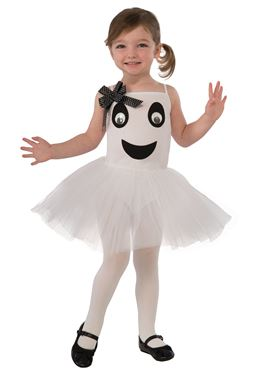 Toddler Bootiful Ballerina Costume