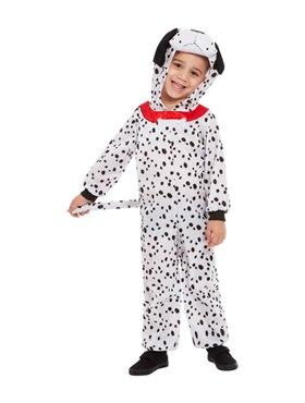 Toddler Dalmatian Costume Couples Costume