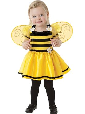 Baby Little Stinger Costume Couples Costume