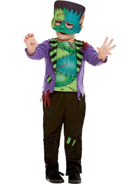 Toddler Monster Costume Couples Costume