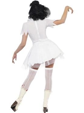Adult Tokyo Dolls Horror Dolita Costume - Side View
