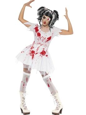 Adult Tokyo Dolls Horror Dolita Costume