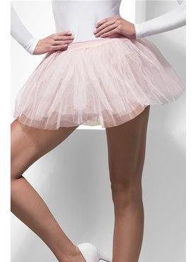 Tutu Underskirt Pink