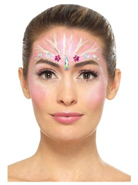 Unicorn Cosmetic Kit - Side View