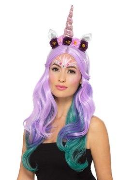 Unicorn Cosmetic Kit