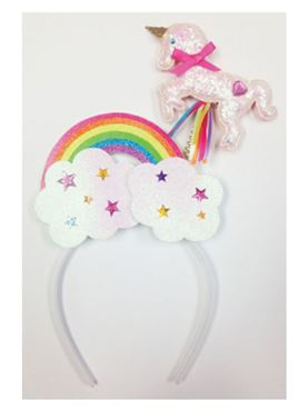 Unicorn Head Boppers