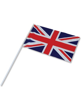 Union Jack Cloth Flag