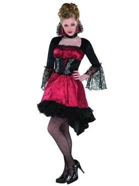 Va Va Vampire Costume