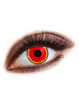Vampire 1 Day Wear Contact Lenses