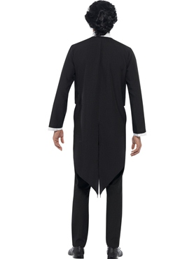 Adult Vampire Leading Man Costume - Side View