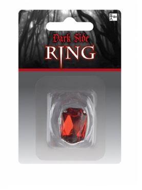 Vampiress Ring