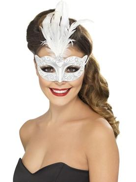 Adult Venetian Glitter Eyemask