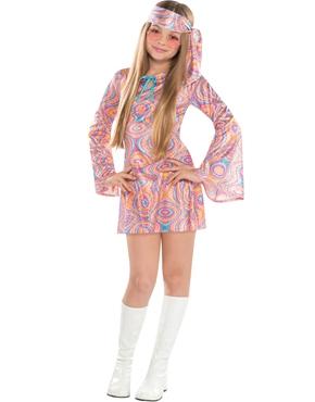 Teen Disco Diva Costume
