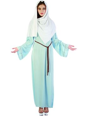 Virgin Mary Costume Couples Costume
