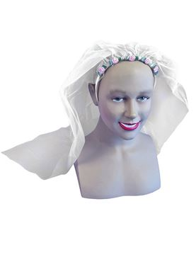 Adult Wedding Veil