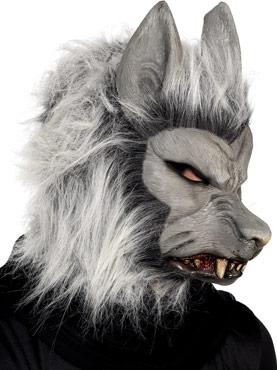 Adult Werewolf Mask