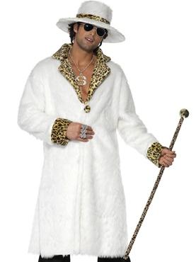 Adult Pimp Costume