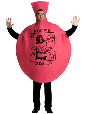 Whoopie Cushion Costume Thumbnail