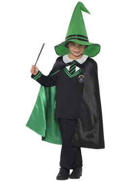 Child Wizard Boy Costume Couples Costume