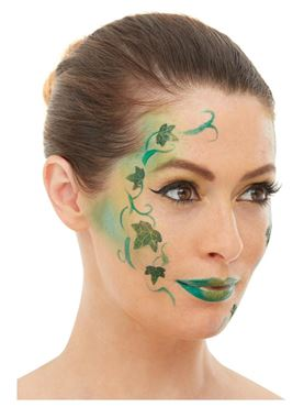 Woodland Pixie Makeup Kit - Side View