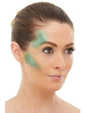 Woodland Pixie Makeup Kit - Back View