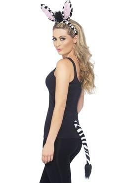 Zebra Kit