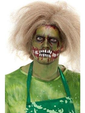 Zombie Face Transfer Makeup Kit