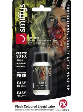 Zombie Liquid Latex 30ml